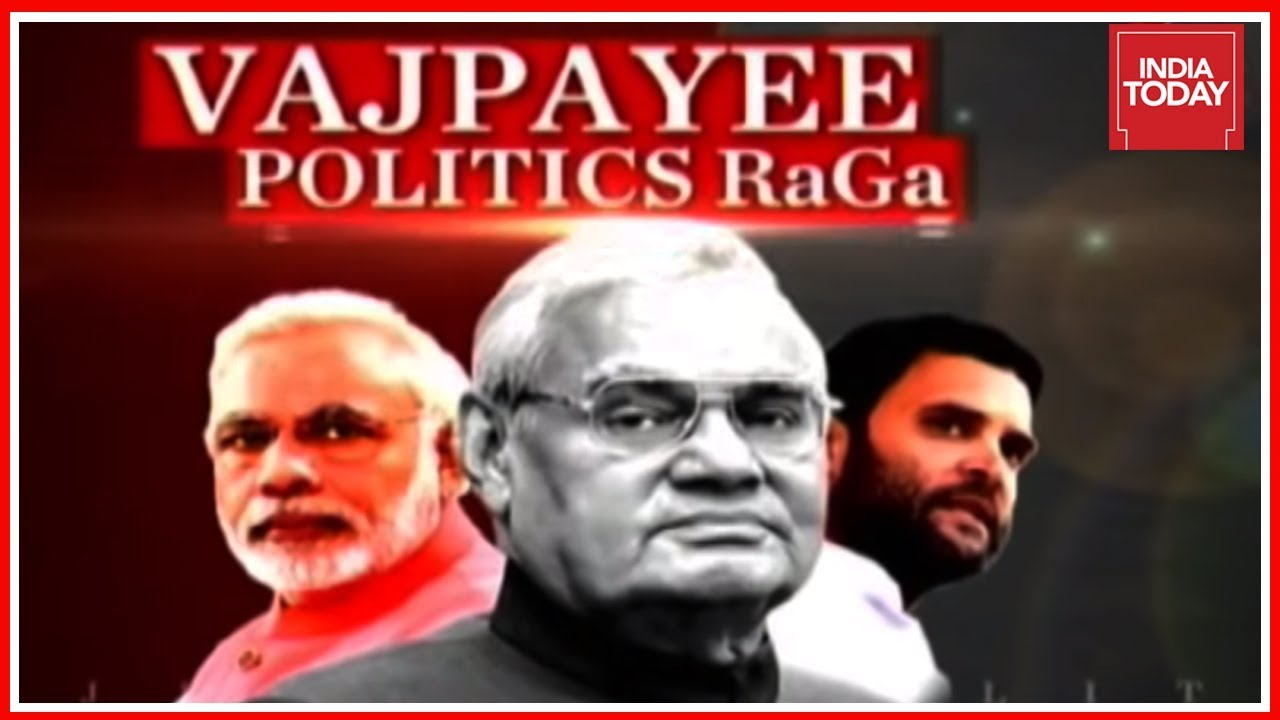 India First | As The Nation Prays For Atal's Speedy Recovery, RaGa Hits The BJP Where It Hurts