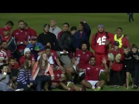Cowra Eagles vs Canberra Tongan Malau Post Match Celebrations & Awards Nite