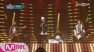 N.Flying - 'Awesome' 0521 M COUNTDOWN Debut