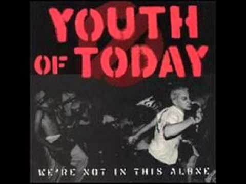 Youth Of Today - Understand