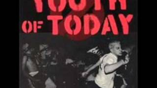 Watch Youth Of Today Understand video