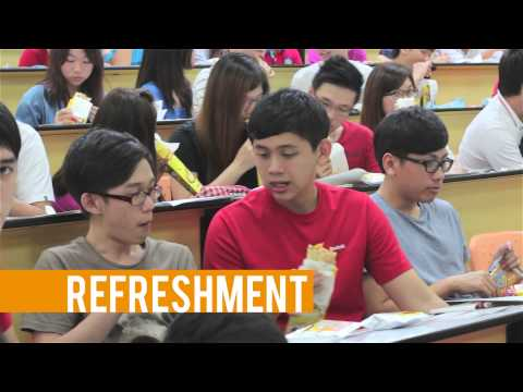 BYIC TARUC - Event Highlights + Recruitment Video