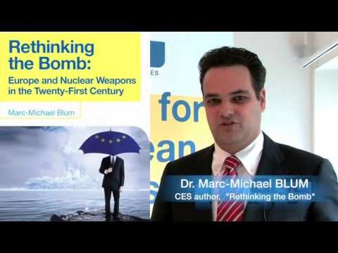 Rethinking the bomb: Europe and nuclear weapons in the XXI century