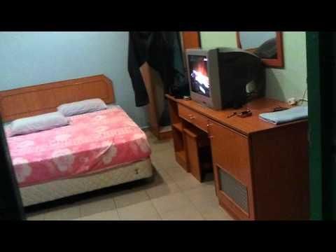 Aksi Terlampau Di Bilik Hotel Kuala Kangsar video