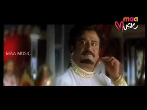 Chandramukhi Songs : Vaarai Naan Unnai Thedi - Nithyashree Mahadevan video