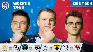 MORTENS SCHWERSTES CRL SPIEL?! | SK GAMING vs. SPANISCHES TOP TEAM! | Clash Royale League Deutsch