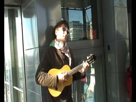 Jason Mraz - Not so usual cover