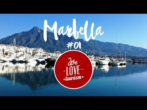 WE LOVE TOURISM #01 - Marbella (Spain)