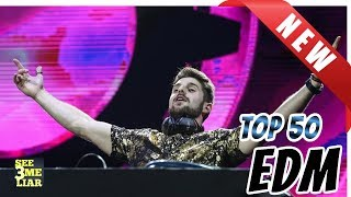 download lagu Top 50 Edm/electronic Dance Songs This Week, 19 August gratis