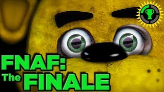 Game Theory: FNAF, The FINAL Theory! (Five Nights at Freddy's) - pt 2