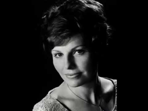 Yvonne Minton - Schoenberg : Lied der Waldtaube (Gurrelieder), dir. P. Boulez