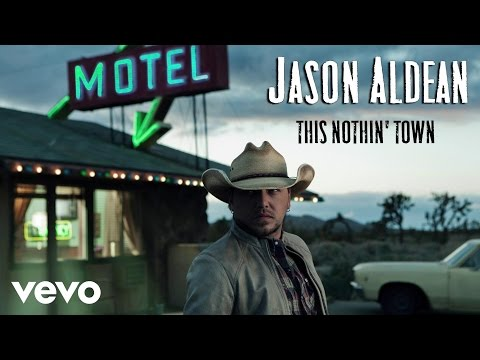 Jason Aldean - This Nothin' Town (audio Only) video
