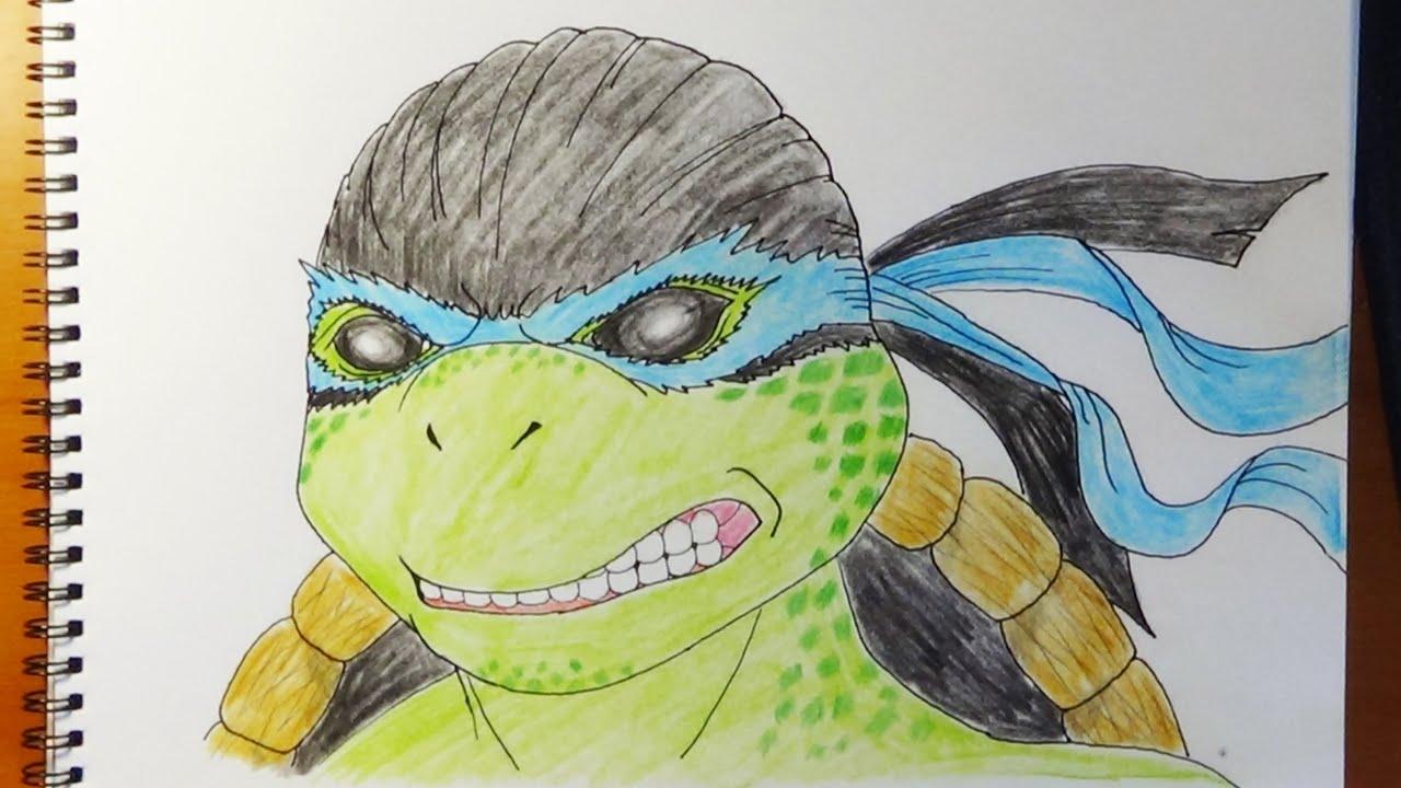 Teenage Mutant Ninja Turtles 2003 Western Animation