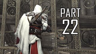 Assassin's Creed Brotherhood Walkthrough Part 22 - The Sixth Day (ACB Let's Play Commentary)