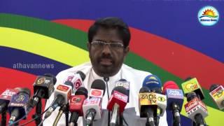 Mahinda embroiled in conspiracy