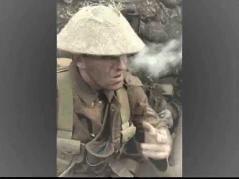 The Attack is a movie created from photographs mainly by the very talented photographer Geoff Buxton, Erik Blakeley and the Great War Society whose copyright...