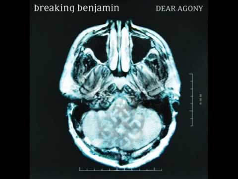 Breaking Benjamin - Into The Nothing {HQ}