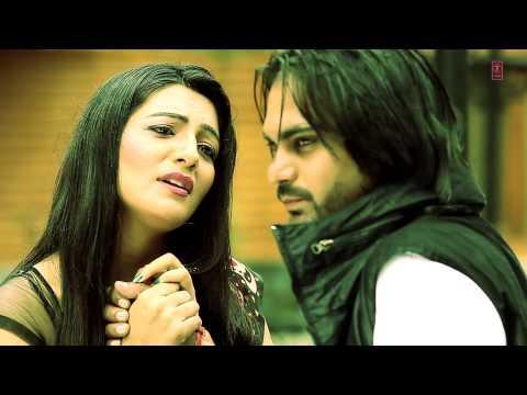 Pyaar Song   Harpreet Mangat & Parveen Bharta   Pink Suit