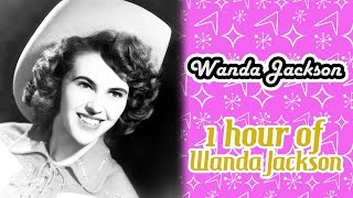Watch Wanda Jackson Jackson video
