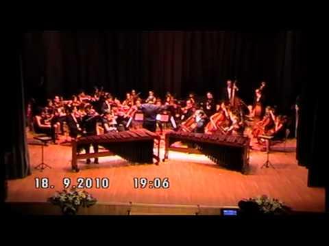 concierto para piano nº 3 bach.VOB