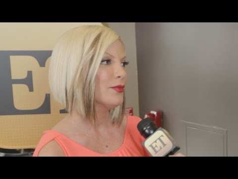 A Candid Tori Spelling Opens Up About Future of 'True Tori' and Dean Leaving Show