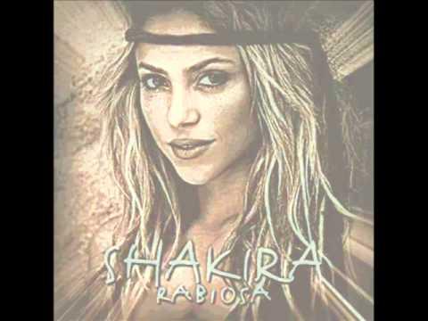 Shakira ft. Pitbull - Rabiosa Lyrics (Con Testo)