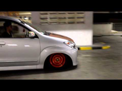 avanza cepus best damn low over platypus autoclub