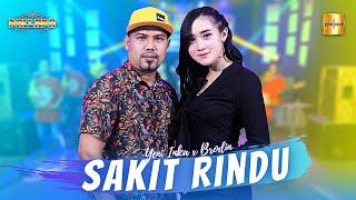 Download lagu Yeni Inka ft Brodin New Pallapa - Sakit Rindu ( Live Music)