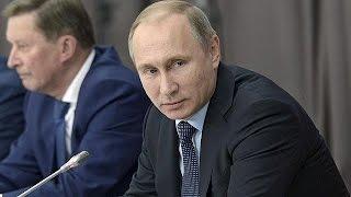 Türkiye-Rusya Arasında Gerginlik