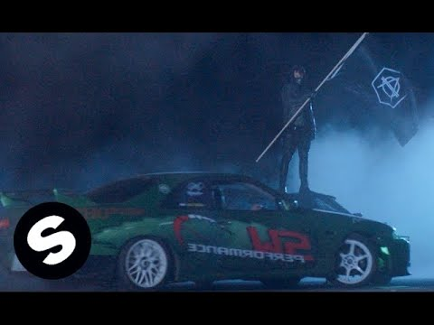 Don Diablo feat. DYU Drifter new videos