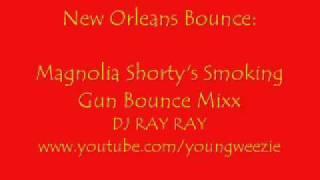 Watch Magnolia Shorty Magnolia Shorty video