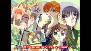 Fruits Basket Episode 30