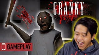 The World's Scariest Granny - Granny Mobile Game