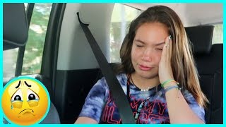 "LAST DAY OF SCHOOL "" THE SADDEST DAY OF MY LIFE "" 