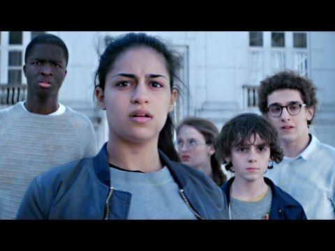 SEULS Bande Annonce Teaser (Film Adolescent - 2017)