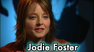 Jodie Foster on IT'S A WONDERFUL LIFE