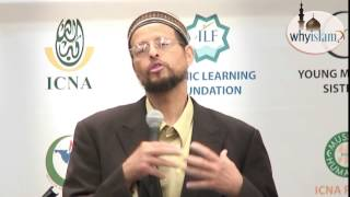 Video: History of Islam in Spain - Zaid Shakir