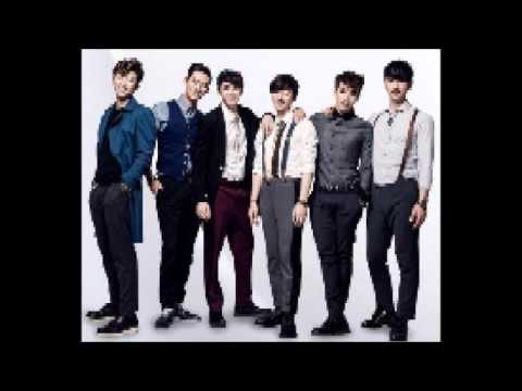 [Audio] 2PM - A.D.T.O.Y.(하.니.뿐.)