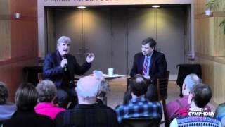 Luminous Landscapes: The Sibelius Symphonies - Thomas Dausgaard and Simon Woods