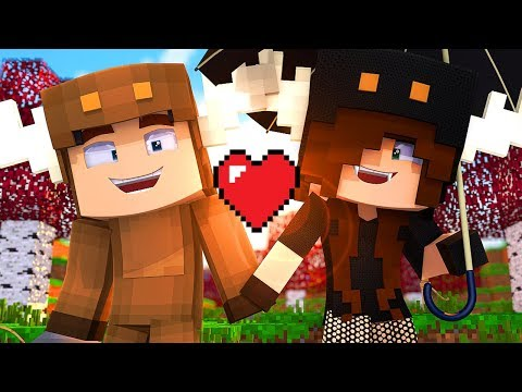 Minecraft Daycare - VAMPIRE GIRLFRIEND! w/ MooseCraft (Minecraft Kids Roleplay) (Episode 3)