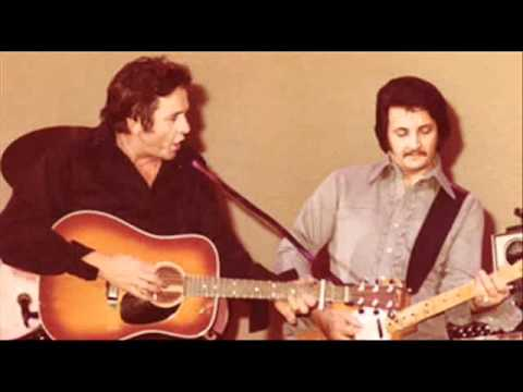 The Tennessee Three - You Walked Tall (Each Time You Walked the Line)