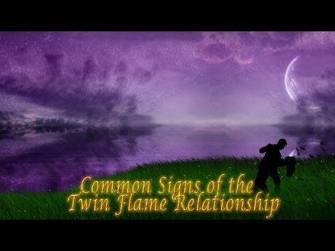 Signs of the Twin Flame Relationship