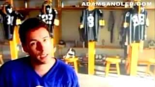 Watch Adam Sandler The Lonesome Kicker video