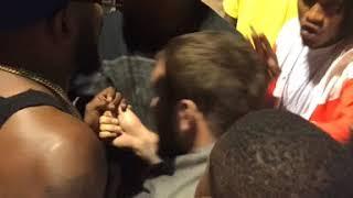 Jonesboro Waffle house fights