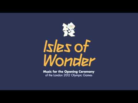Blanck Mass & London Symphony Orchestra - Sundowner (London 2012 Olympics Opening Ceremony)