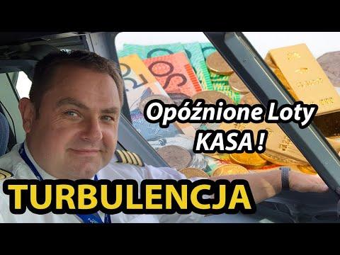 (81) Opóźnione Loty, Odszkodowania, KASA !