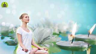 """Deep Tranquil Healing"" Clear Bad Energy, Meditation Music Relax Mind Body, Release Stress & Anxiety"