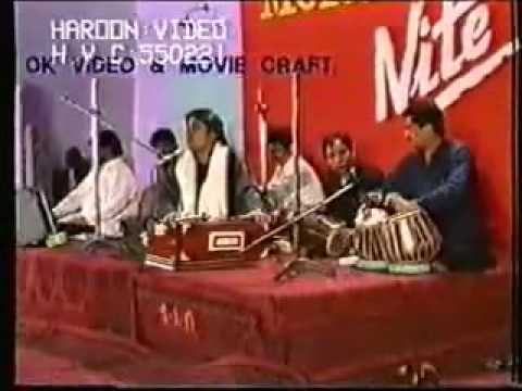 Nae Kaprey Badal Kar Jaoon Kahan.flv - Youtube.flv video