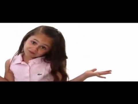 Preteen Girl Explains Visalus Viguymike video