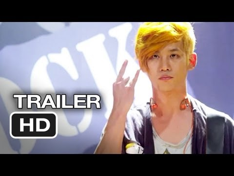 Secretly Greatly Official Trailer 1 (2013) - Jang Chul-seo Movie HD